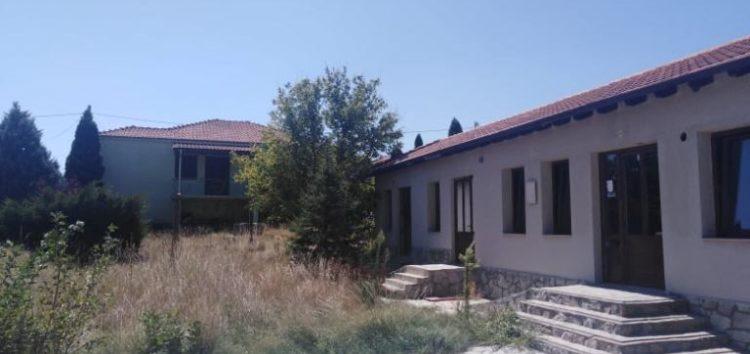 Πωλείται οικόπεδο στο Λιμνοχώρι