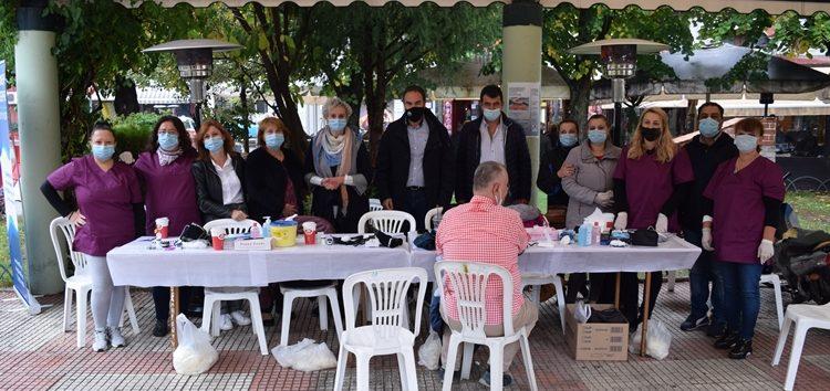 Εκδηλώσεις της Κοινωφελούς Επιχείρησης Δήμου Φλώρινας για την Παγκόσμια Ημέρα Ηλικιωμένων (pics)