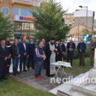 Επιμνημόσυνη δέηση στο Μνημείο των Πεσόντων Σωμάτων Ασφαλείας (pics)