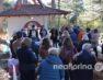 Αρτοκλασία στο εκκλησάκι του Αγίου Δημητρίου του ΦΟΟΦ (video, pics)
