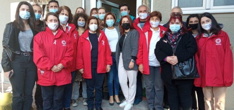 Δράσεις του Δήμου Φλώρινας για την πρόληψη του καρκίνου του μαστού (pics)