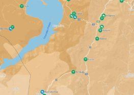 Αντικατάσταση εσωτερικών δικτύων ύδρευσης στις Πρέσπες