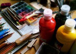 Συγχαρητήρια προς τους επιτυχόντες στη Σχολή Καλών Τεχνών από τη Λέσχη Πολιτισμού Φλώρινας