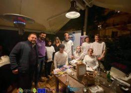 15η Ευρωπαϊκή Νύχτα χωρίς Ατυχήματα από το Europe Direct Δυτικής Μακεδονίας και τον ΟΕΝΕΦ (pics)