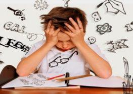 Χαρακτηριστικά παιδιών με Διαταραχή Ελλειμματικής Προσοχής – Υπερκινητικότητας και η είσοδος στο σχολείο