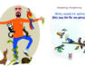 Υποψήφιος για το Κρατικό Βραβείο Παιδικής Λογοτεχνίας Κύπρου, για άλλη μια χρονιά, ο Θεοφάνης Θεοφάνους
