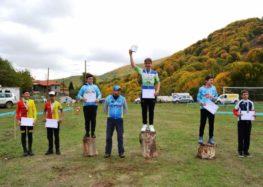 Επιτυχημένοι οι διασυλλογικοί αγώνες ορεινής ποδηλασίας Drosopigi Race Marathon (pics)